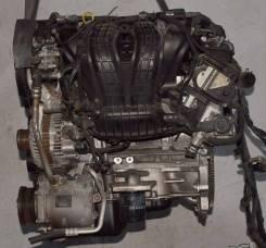 Двигатель Mitsubishi 4B11 2 литра Mitsubishi ASX GA2W Outlander CW4W Galant Fortis CX4A CY4A