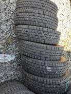 Dunlop Winter Maxx LT03, LT 215/70 R17.5