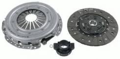 Сцепление Sachs Газ 3110 406 Двигатель Sachs арт. 3000 951 401
