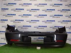 Бампер Mazda Axela 2003-2006 [B32T50221JAA] BKEP LF-DE, задний