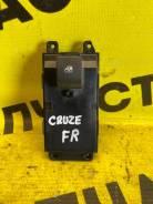 Кнопка стеклоподъемника передняя правая Chevrolet Cruze