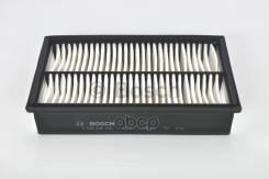 Фильтр Воздушный Mazda: 3 (Bk) 2.0-2.3i/Mzr-Cd/Disi Turbo Mps/Mps Turbo 03-, 3 (Bl) 2.0-2.3mzr/Mzr-Cd/Mps Turbo 09-, 5 (Cr19) 1.8-2.0i/Cd 05-, 5 (Cw) 1.8mzr/2.0i 10- Bosch арт. F026400129