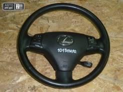 Аирбаг водительский Lexus GS300