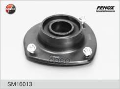 Опора Амортизатора Daewoo Lanos 97-02 (Корея И Донинвест Ассоль) Sm16013 Fenox арт. SM16013 Fenox