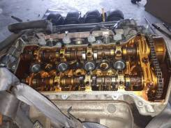 Контрактный двигатель Toyota 1ZZ-FE без пробега по РФ