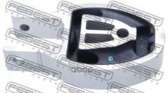 Подушка Кпп! Ford Galaxy/Mondeo/S-Max 2.0 06>, Volvo S60/S80/V70 2.0 07> Febest арт. FMCA2 Fm-Ca2_ Febest FMCA2