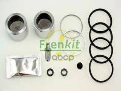 Ремкомплект Суппорта+Поршень Land Rover Defender All Types 09-90-> / Discovery I Series 10-89->10-98 Frenkit арт. 241904