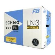 Аккумулятор FB 390LN3-IS (72 Ah, пусковой ток 730 А, 278x175x190) Furukawa 390LN3IS