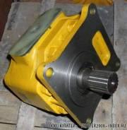 Насос гидравлич. рулевого управления Shantui SD32 07440-72202 0744072202