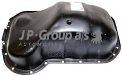 Поддон Картера Двигат. Audi 100 (44, 44q, C3) 1.8 [1983/08-1989/07], Audi 100 (44, 44q, C3) 1.8 [1982 JP Group арт. 1112900100