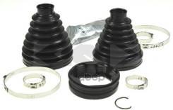 Пыльник Шруса Lexus: Ct 1.8 10-Toyota: Auris 1.8 10-12, Prius 1.8 09-, Prius Plus 11- GKN (Loebro) арт. 306077