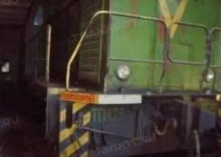 Тепловоз ТГМ-23 В