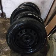 Колеса всборе Bridgestone blizzak vrx