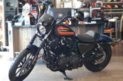 Harley-Davidson Sportster 1200 XL1200, 2021