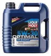 Синт. Мотор. Масло) Liqui moly 5w-30 Sn/Cf Optimal Ht Synth 4л (Нс-