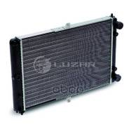 Радиатор Охл. Алюм. Для А/М Иж 2126 Luzar арт. LRC0226