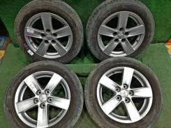 Диски литые Mitsubishi [429W0005845]