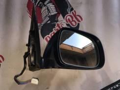 Зеркало заднего вида правое Toyota Harrier ACU35W цвет 202 2004 год