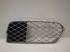 Решетка бампера Bentley Bentayga, правая передняя