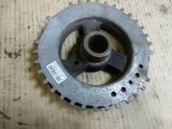Шкив коленвала Mazda 6 2.0л (GG/GH) LF9411400