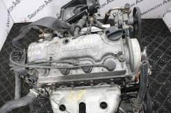 Двигатель Honda D13B, 1300 куб. см Контрактная