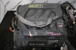 Двигатель Honda J35A, 3500 куб. см Контрактная