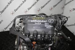 Двигатель Honda L13A, 1300 куб. см Контрактная