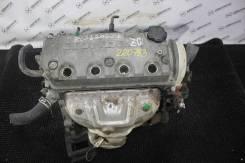 Двигатель Honda ZC, 1600 куб. см Контрактная Honda [220783]