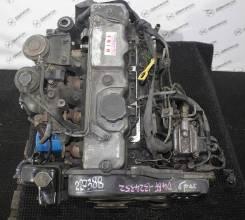 Двигатель Hyundai D4BF, 2500 куб. см Контрактная Hyundai [227388]