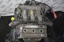 Двигатель Mazda KL, 2500 куб. см Контрактная