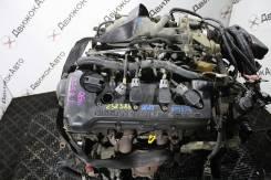 Двигатель Nissan QG18DE, 1800 куб. см Контрактная
