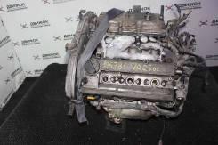 Двигатель Nissan VQ25DE, 2500 куб. см Контрактная Nissan [195781]