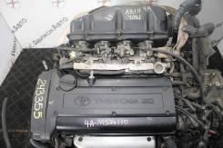 Двигатель Toyota 4A-GE, 1600 куб. см Контрактная