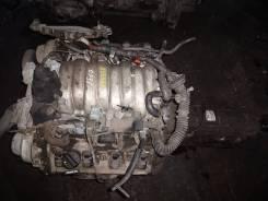 ДВС+КПП Toyota 1UZ-FE, 4000 куб. см Контрактная [0735253]
