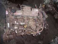 ДВС+КПП Toyota 2C, 2000 куб. см Контрактная [3357828]