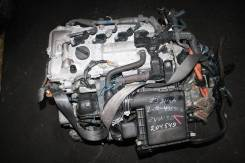 Двигатель Toyota 2ZR-FXE Toyota [204549-056]