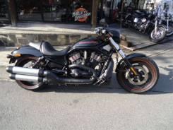 Harley-Davidson Night Rod Special VRSCDX, 2010