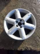 Диск колесный Nissan Murano Z50