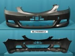 Бампер Передний Honda Fitaria / CITY GD# `06-09 (Китай SL)