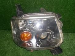 Фара Mitsubishi EK Wagon, EK Sport, Toppo, правая передняя