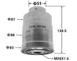 Фильтр топливный VIC FC-321