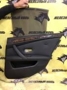 Обшивка двери задняя правая BMW 5-Series