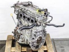 Двигатель (мотор) 2.5 Hybrid 2AR-FXE в сборе без навесного 85000 км 2012 г. АКПП AVV50 RHD Toyota Camry