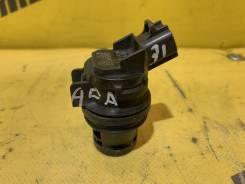 Моторчик бачка омывателя Toyota RAV4