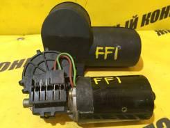 Мотор стеклоочистителя RHD Ford Focus