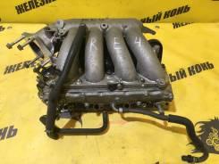 Коллектор впускной Honda CR-V