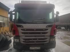 Scania, 2014