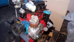 Двигатель Д245.30Е2-854 ЗИЛ-4331