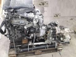 Двигатель 2KD-FTV Toyota HiAce 5 2004-2018