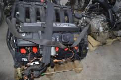 Двигатель N52B30 BMW 5-series E60/E61 2003-2010